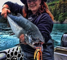 Salmon Trolling Lures