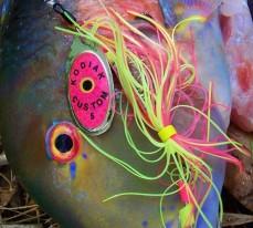 Custom Fishing Lures