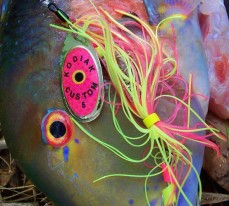 Custom Fishing Lures