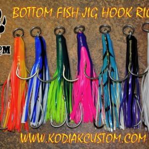Jig Hook Rigs group FS 700 x 465