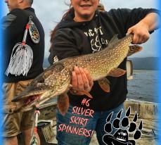 Alaska Halibut Fishing - Lingcod Fishing - Coho Salmon Lures