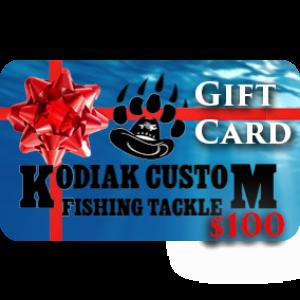KodiakCustomGiftCard100