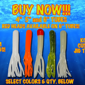 tubes buy now